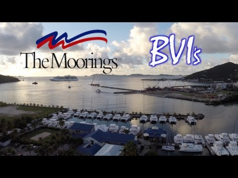 The Moorings 514 - BVI
