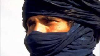 Tartit Touareg Mokubor - track 12 (authentic Tuareg music)