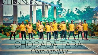 Chogada tara choreography // JB Crew // Dance cover // Old School Hoppers