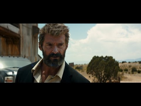 Hugh Jackman Is Back as Wolverine in First