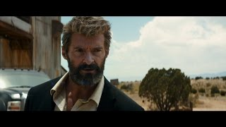 Hugh Jackman Is Back as Wolverine in First 'Logan' Trailer