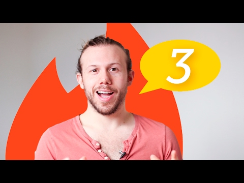 3 Ways To Keep Conversation Interesting Over Tinder