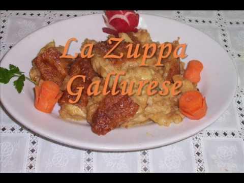 Agriturismo Agrisole Video Ricette Cucina Tipica Sarda