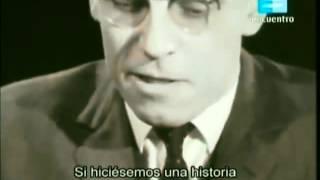 Michel Foucault - Grandes Pensadores del Siglo XX