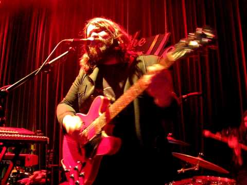 The Magic Numbers - Hurt So Good - The Pigalle Club 22/04/2010
