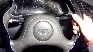 видео Особенности обтяжки руля автомобиля