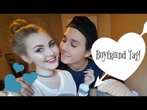 Teen Parents| Boyfriend Tag!