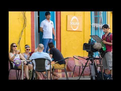Filmmaker  Assignment Overview