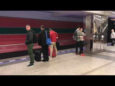 """Как добраться с аэропорта Праги на """"Вацловскую площадь»"""