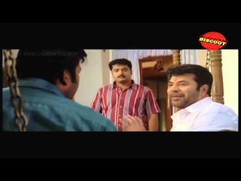Chitrakoodam Malayalam Movie Comedy