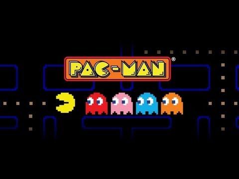 G4 Icons Episode #3: Pac-Man