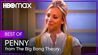 The Big Bang Theory   Best of Penny   HBO Max