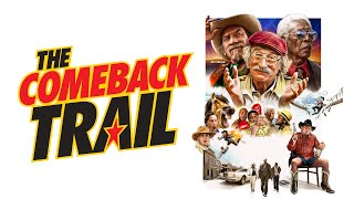 The Comeback Trail Official Trailer Youtube