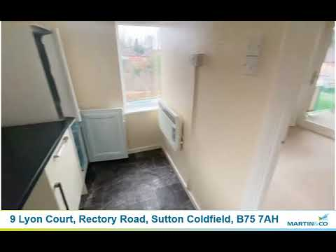 Property to let: 9 Lyon Court, Rectory Road, Sutton Coldfield, B75 7AH