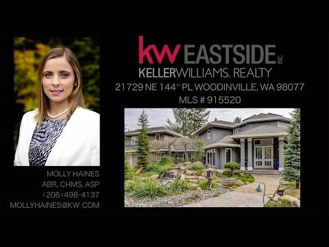 21729 NE 144TH Pl Woodinville Washington 98077