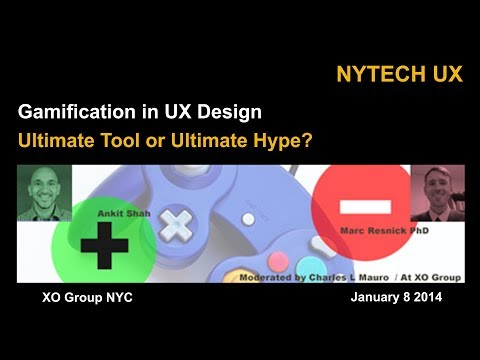 Gamification in UX: Ultimate Tool or Ultimate Hype?