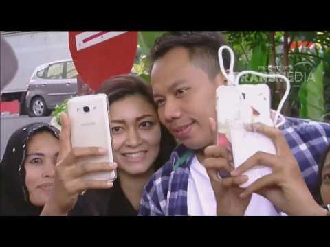 RUMPI - Vicky Prasetyo Yakin Angel Lelga Hamil! Kini Bingung Dengan Perceraiannya (23/10/18) Part 1 Mp3