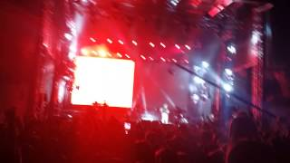 Video Smoke Again - Chance The Rapper - Squamish Valley Music Festival download MP3, 3GP, MP4, WEBM, AVI, FLV Agustus 2018