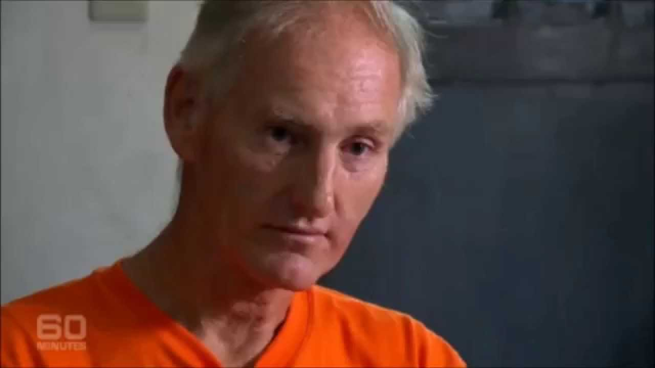 Peter Scully - Creator of Daisy's Destruction - YouTube