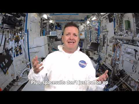 NASA ALL-WOMEN SPACEWALK CANCELLED