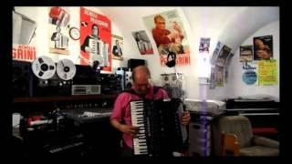 Achille Pellegrini - Crepuscolo