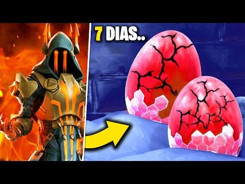 *NOVO* Vazou Evento Ao Vivo Dos Dragões No Fortnite