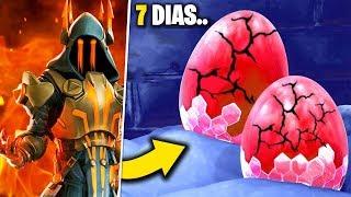 *NOVO* Vazou Evento Ao Vivo Dos Dragões No Fortnite..!