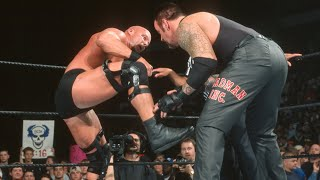 "Undertaker vs. ""Stone Cold"" Steve Austin: Backlash 2002"