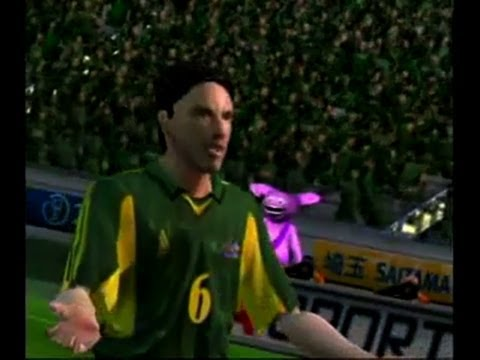 GameSpot Classic  2002 FIFA World Cup  GameCube