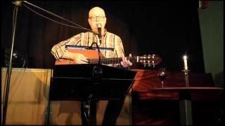 Die Mauern meiner Zeit vom Reinhard Mey gesungen von Willi Sommerwerk