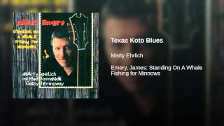 Texas Koto Blues