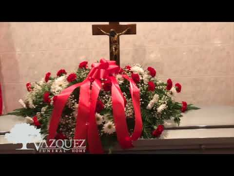 Vaquez Funeral Home - Funeral Home In Houston Texas