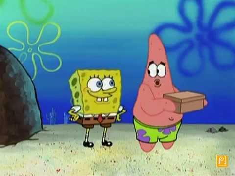 Spongebob's Geheimnisse | Spongebob Schwammkopf