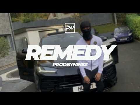 """[FREE] Baby Mane x Mastermind x 24Wavey- Type Beat """"Remedy"""" [UK WAVY BEAT]  @prodbylxcid"""