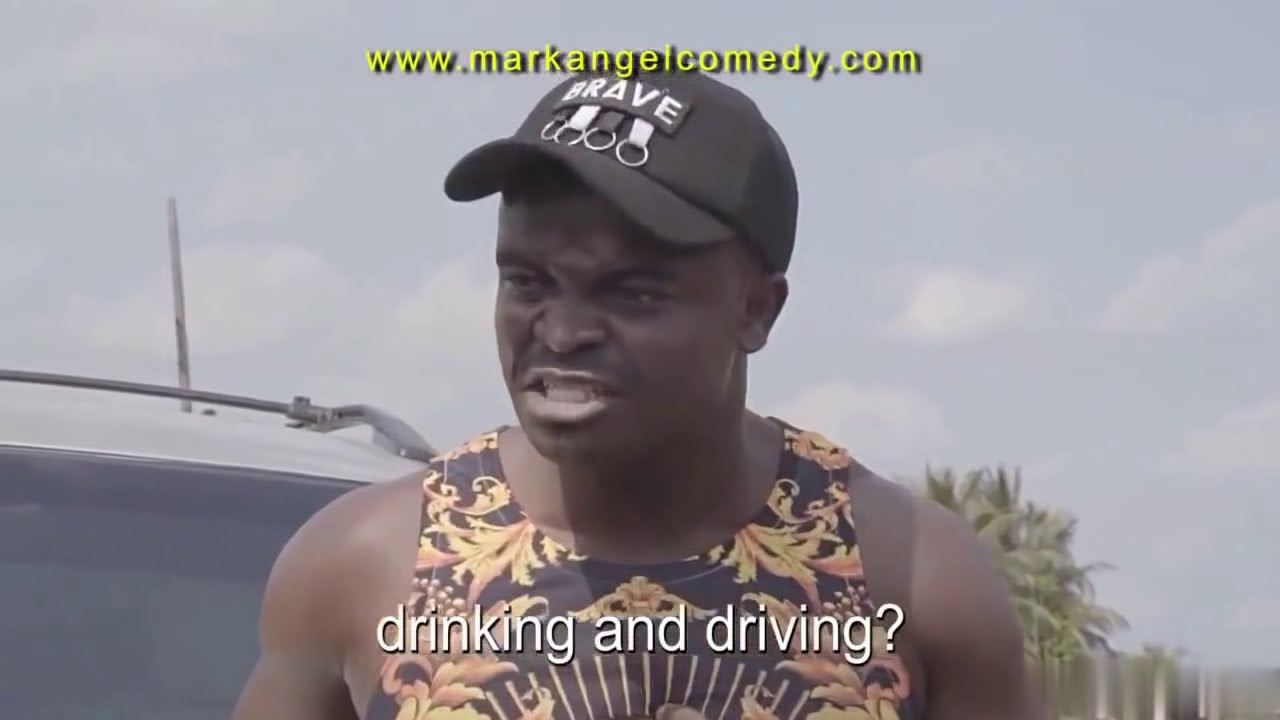 Download POLICE OFFICERS PART 1-5   MARK ANGEL COMEDY  FUNNY COMEDY