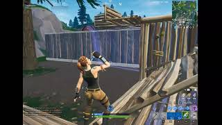 """Fortnite BUG"" CAN Build in Chopped Village/Build in TILTED TOWN ""PARCHEADO"""