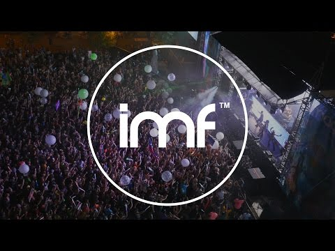 Imagine Music Festival 2014  4K Aftermovie