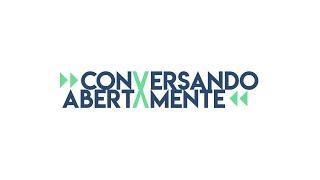 Teaser - Conversando Abertamente com Roberto Quirino