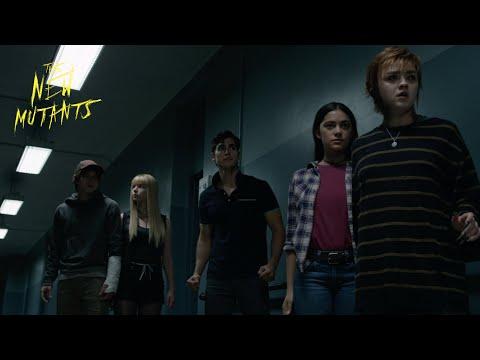 The New Mutants   Attitude TV Spot   20th Century Studios