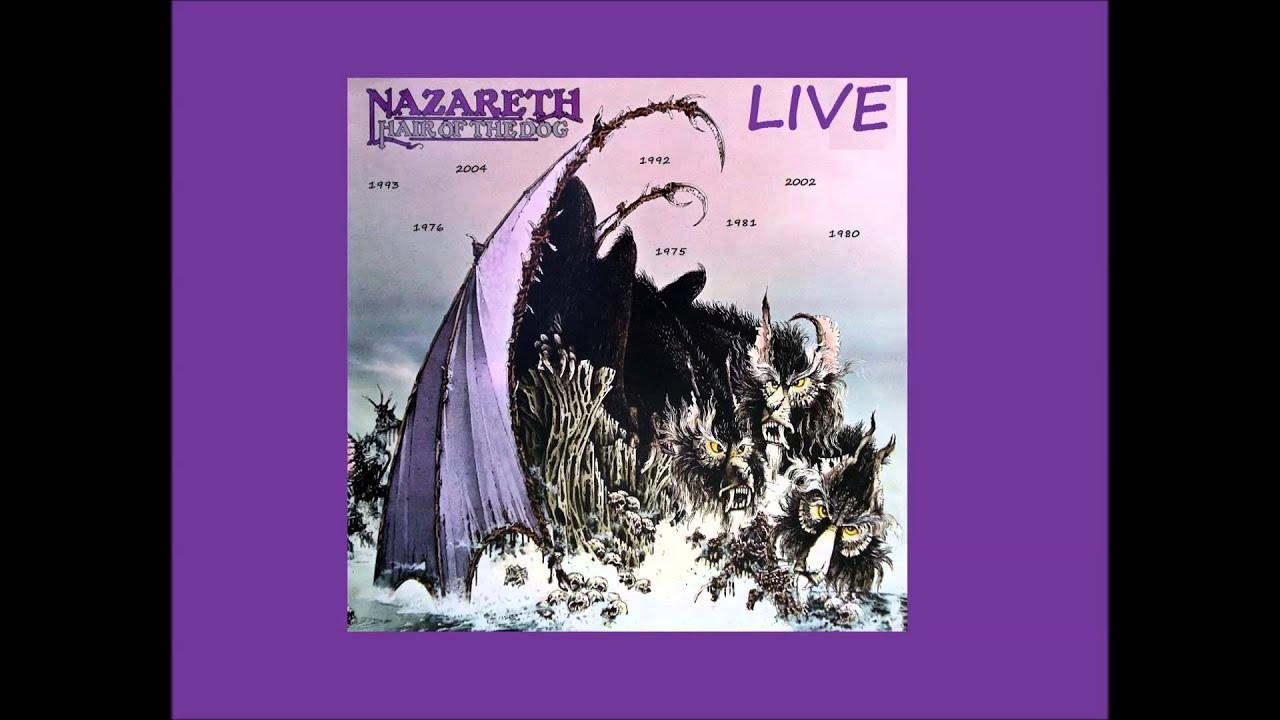 Nazareth we are animals скачать mp3