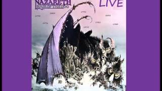 Nazareth - Hair Of The Dog (Full Album Live) with Guilty!