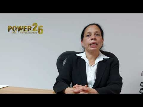Christine Saldanha – IHG Hotels Dubai – Nominated – Power List 25 Housekeepers 2020