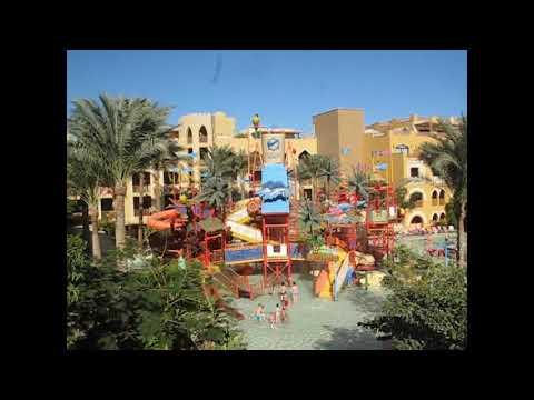 Египет. Хургада. Макади. Обзор отелей Sunwing Waterworld Makadi 5* и Sunwing Family Star Makadi 5*