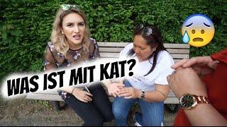 WAS IST MIT KATS HAND PASSIERT? | 18.05.2017 | AnKat