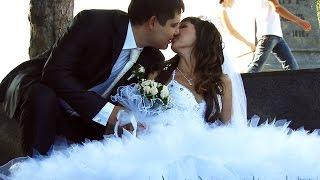 Свадьба в Таганроге - Видеооператор для видеосъемки свадьбы 89298214909