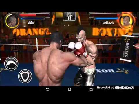 Punch Boxing- Царь Бокса
