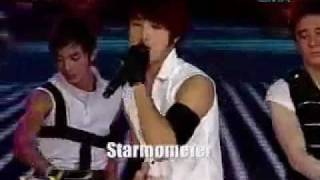 XLR8 Live in Party Pilipinas (I Love You Girl) - 100829