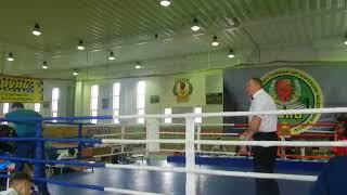 Полухин Никита (финал) г. Липецк, 27-29.10.2017