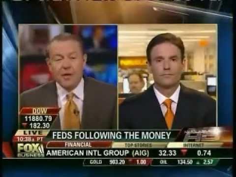 Fox News Interview with Jeffrey C. Taylor 3