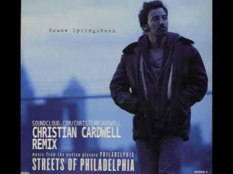 the mean streets in bruce springsteens streets of philadelphia What does bruce springsteen's song racing in the streets mean we have the answer.